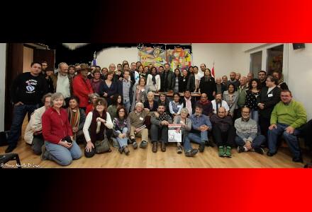 II Incontro Europeo di Solidarietà con la RPS. Dichiarazione Finale